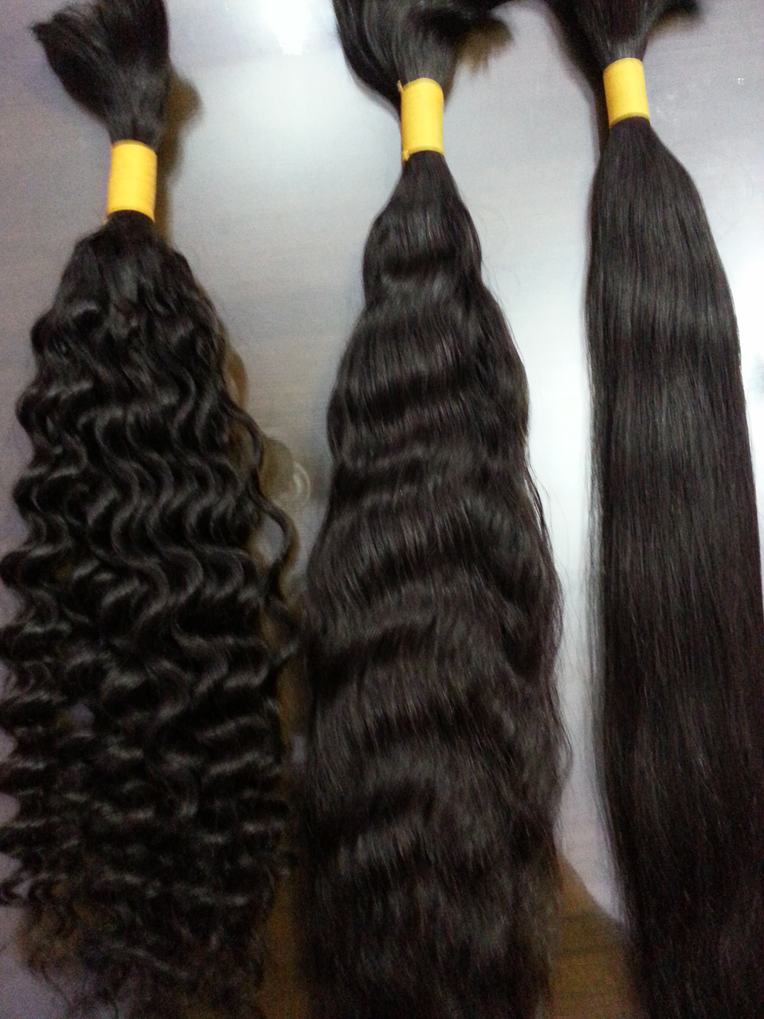 Virgin Indian Bulk Hair Extension Buy Virgin Indian Bulk